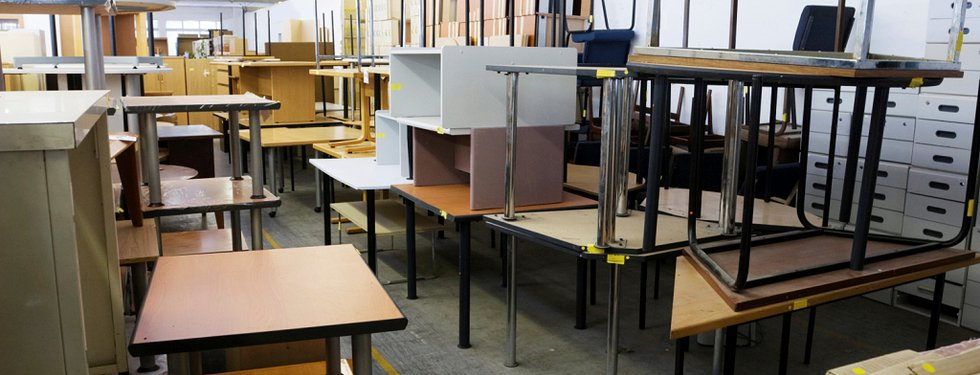Furniture Disassembly Services A S Traders